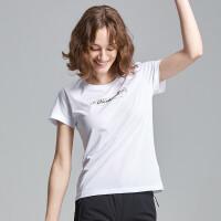 NORTHLAND/诺诗兰新女士休闲时尚舒适透气短袖T恤GL082B26