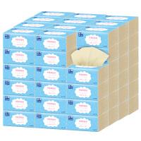蓝漂 亲心宝贝 本色抽纸 270张*30包箱装
