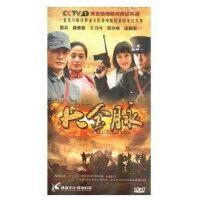 电视剧 大金脉(8DVD) 经济版 邵兵 黄维德 王力可