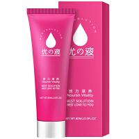 人体润滑油 水溶性润滑液 成人情趣性用品 润滑剂60ml