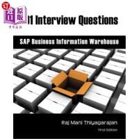【中商海外直订】201 Interview Questions