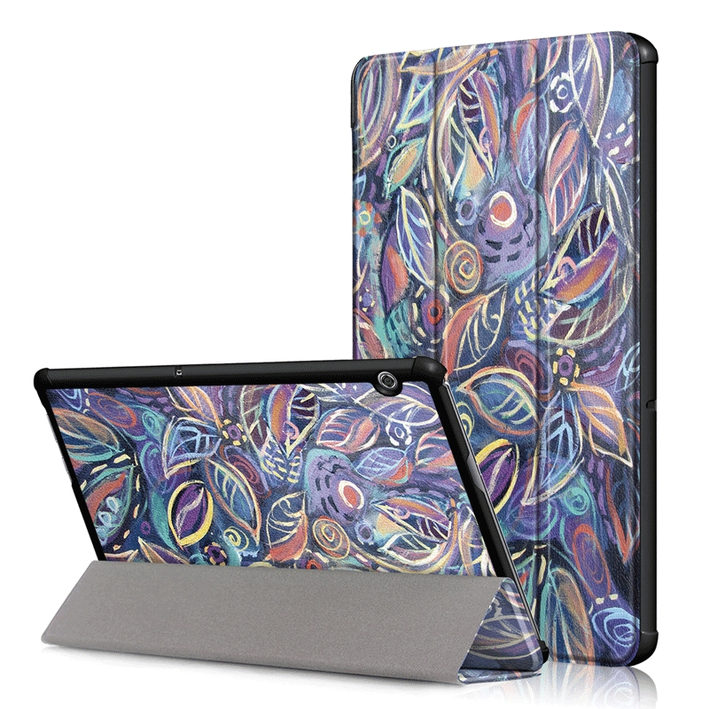 华为畅享平板电脑10.1英寸保护套皮套AGS2-W09/AL00支撑外壳