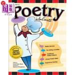 【中商海外直订】Poetry a la Carte