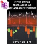 【中商海外直订】Expert Advisor Programming and Advanced Forex Strat
