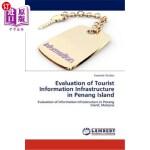 【中商海外直订】Evaluation of Tourist Information Infrastructure in