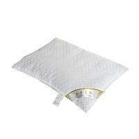 伊迪梦家纺 纯棉枕头枕芯全荞麦枕 成人单人枕皮芯子 学生绗缝双面全棉枕LA52