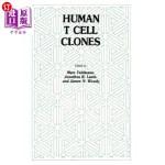 【中商海外直订】Human T Cell Clones: A New Approach to Immune Regul