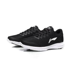 李宁LINING跑步鞋女鞋轻便跑鞋情侣鞋低帮运动鞋ARBN208-1