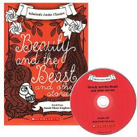 Beauty & the Beast (with CD)美女与野兽ISBN9555717700534