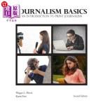 【中商海外直订】Journalism Basics: An Introduction to Print Journal