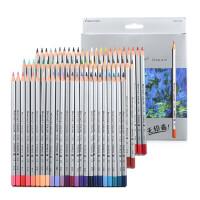马可(Marco)油性彩铅7100马克彩铅笔初学者成人画画手绘美术绘画工具彩色铅笔