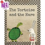 【中商海外直订】The Tortoise and the Hare