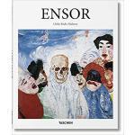 【预订】Ensor 9783836560566