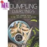 【中商海外直订】Dumpling Darlings: Your Cookbook Guide to the Tasti