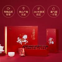 安溪�F�^音清香型�觚�茶�Y盒�b504g
