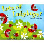 【预订】Lots of Ladybugs!: Counting by Fives