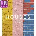 【中商原版】房子:非凡的生活 英文原版 Houses: Extraordinary Living