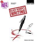【中商海外直订】Black Women's Writing