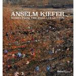 【中商原版】基弗 英文原版 Anselm Kiefer: Works from the Hall Collection