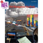 【中商海外直订】Risk Management Handbook (Faa-H-8083-2)