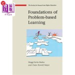 【中商海外直订】Foundations of Problem-Based Learning