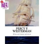 【中商海外直订】Percy F. Westerman, Collection novels