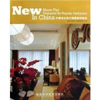中国当红设计师最新样板房