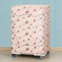 滚筒洗衣机罩全自动通用防水防晒套子