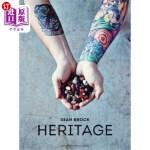 【中商海外直订】Heritage