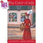 【中商海外直订】The Color of Life