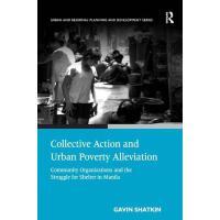 【预订】Collective Action and Urban Poverty Alleviation
