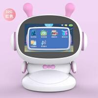 早教机儿童充电护眼宝宝可智能触摸屏ok故事卡拉点读学习机器定制