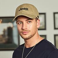 Jeep/吉普官方正品棒球帽P212MAD168