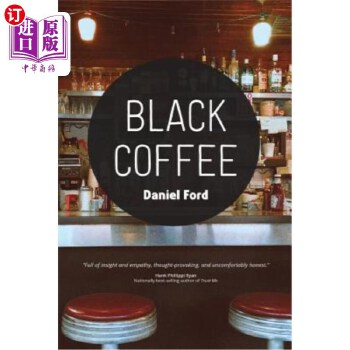 【中商海外直订】Black Coffee