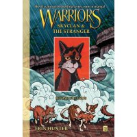 Warriors: SkyClan and the Stranger #2: Beyond the Code 猫武士漫画
