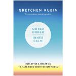 Outer Order Inner Calm 外在的秩序,内在的平静 整理和组织情绪