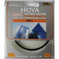 保谷 HOYA HMC 72mm UV镜