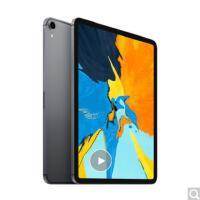 Apple iPad Pro11英寸平板电脑2018年新款(512G WLAN+Cellular/全面屏/A12X芯片