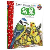 鸟巢【新华书店 正版图书】
