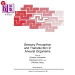 【中商海外直订】Sensory Perception and Transduction in Aneural Orga