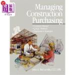 【中商海外直订】Managing Construction Purchasing: Contract Buyout;