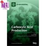 【中商海外直订】Carboxylic Acid Production