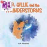 【中商海外直订】Mr. Gillie and the Thunderstorms