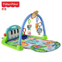 新品琴琴健身器BMH49 音乐健身架 婴幼儿玩具 早教 礼物 军绿色
