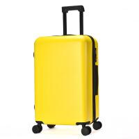 收纳箱20寸万向轮旅行箱24寸网红拉杆箱一件儿童行李箱密码箱