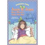 【预订】Junie B. Jones Has a Monster Under Her Bed Y97806130193