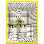 包邮英文原版《Grand Stand 5》大展览5