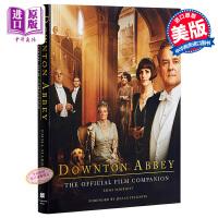 【中商原版】唐顿庄园:官方电影手册 英文原版 Downton Abbey: The Official Film Com