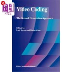 【中商海外直订】Video Coding: The Second Generation Approach
