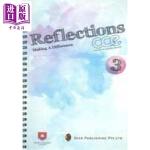 【中商原版】Reflections: Achieving My Aspirations CCE 3 英文原版 思考:实